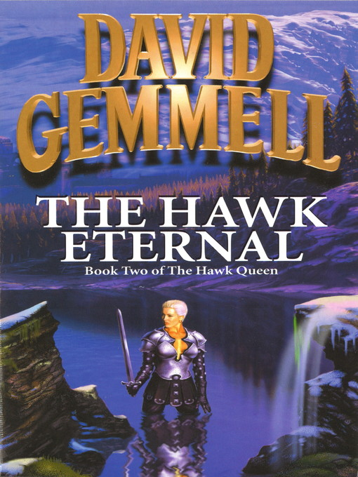 The Hawk Eternal (eBook): Hawk Queen Series, Book 2